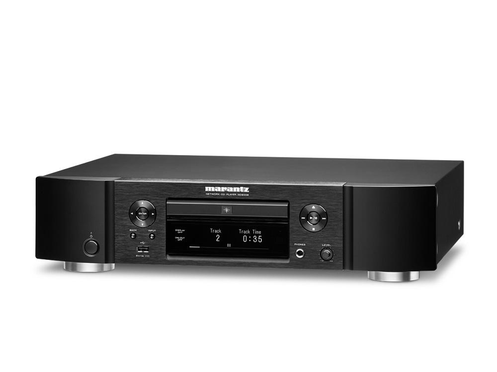 Powieksz do pelnego rozmiaru odtwarzacz sieciowy, player, plejer, sieciowy odtwarzacz cd, dac, cd z dac, nd8006, nd 8006, nd-8006, 8006,