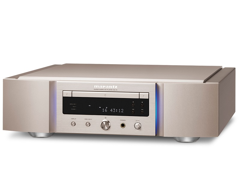 Powieksz do pelnego rozmiaru maranc, marants, marantz,  sa10, sa 10, sa-10, odtwarzacz cd, cd player, cdplayer, cedek, super audio cd, sa cd player, odtwarzacz sacd, marantz premium