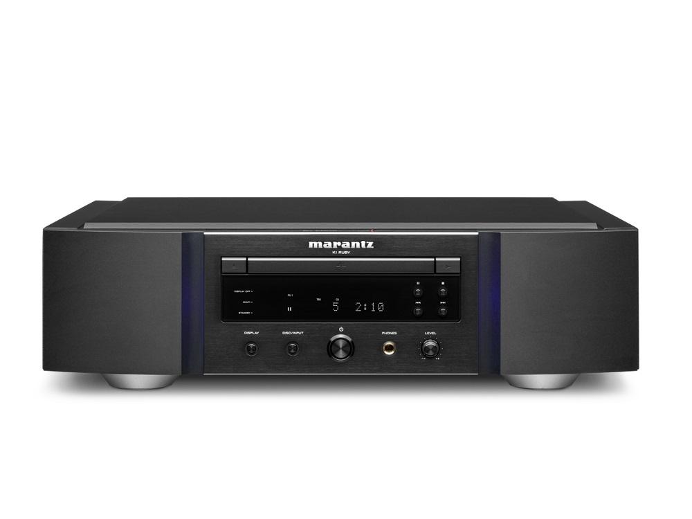 Więcej o Odtwarzacz Super Audio CD z DAC